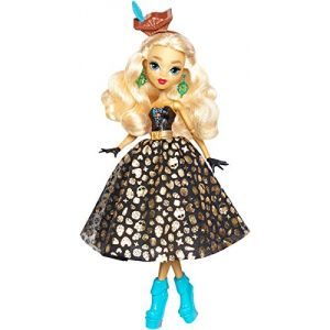 Mattel Monster High Dana Treasure Jones