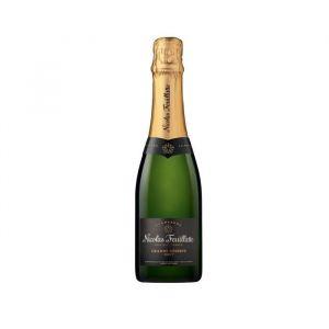 Nicolas Feuillatte Champagne Grande Réserve Brut 37,5cl