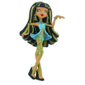 Comansi Cleo De Nile - Mini figurine Monster High 10 cm