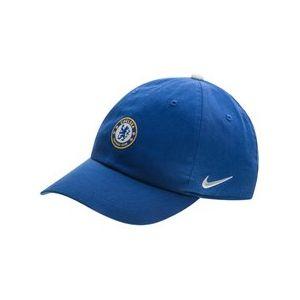 Nike Chelsea Casquette H86 - Bleu/Blanc