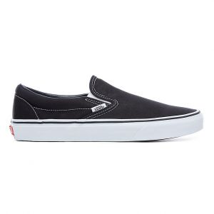 Vans Chaussures u classic slip on black 38 1 2