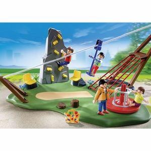 Playmobil 4015 SuperSet - Jardin d'enfants