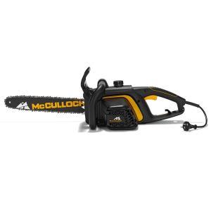 McCulloch CSE 2040 - Tronçonneuse électrique