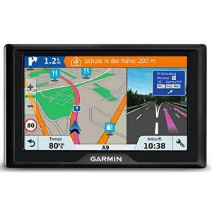 Garmin Drive 51 LMT-S CE - GPS auto