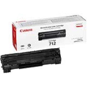 Canon 1870B002 - Toner 712 noir 1500 pages