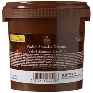 Cacao Barry Praliné Favorites amandes-noisettes 1 kg