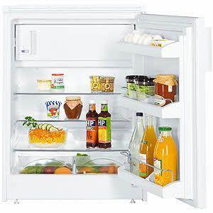Liebherr UK 1524-23 - Réfrigérateur intégrable 1 porte