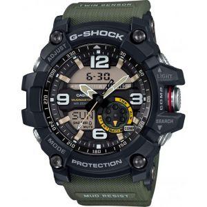 Image de Casio GG-1000 - Montre pour homme G-Shock Mudmaster