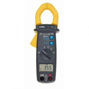 metrix Pince ampèremétrique MX 355