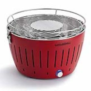 Lotusgrill Barbecue portable à charbon 2-4 personnes