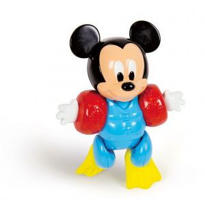 Clementoni P'tit nageur Baby Mickey