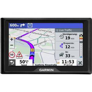 Garmin Drive 52 & Traffic