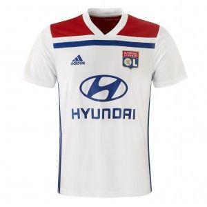Adidas Olympique Lyonnais Maillot Domicile adulte 2018/2019 (M - 48/50)
