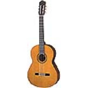 Yamaha CG122MC - Guitare classique