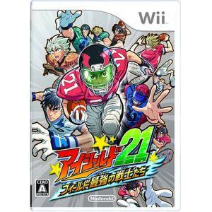 Eyeshield 21 [Wii]