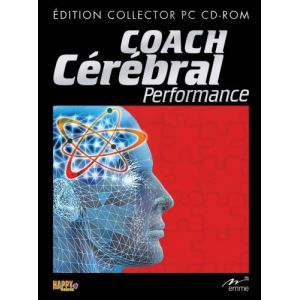 Coach cérébral : Performance - Edition Collector [Windows]
