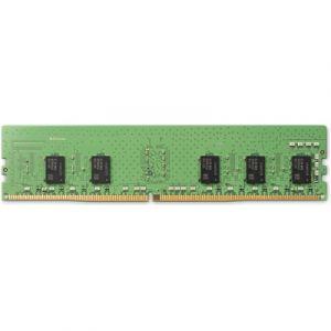 HP Module de RAM - 8 Go (1 x 8 Go) - DDR4-2666/PC4-21300 DDR4 SDRAM - 1,20 V - Non-ECC - Non bufferisé - 288-broches - DIMM