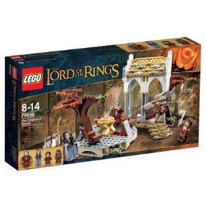 Lego 79006 - Le seigneur des anneaux : Le conseil d'Elrond