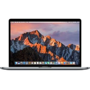 Apple MacBook Pro 15.4'' Touch Bar (2017) - Core i7 512 Go