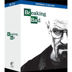 Breaking Bad - Intégrale de la série [Walter White Édition] [DVD]