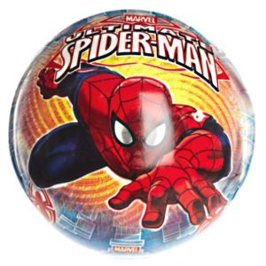 Mattel Ballon Spiderman 20 cm