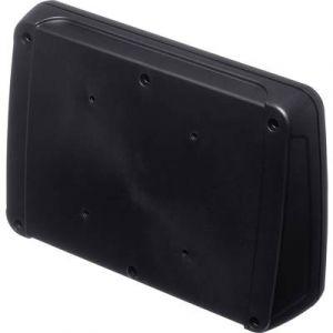 Bopla Boîtier pupitre BOP 7.0 PQ-9005 ABS noir (RAL 9005) (L x l x h) 215 x 150 x 53 mm 1 pc(s)