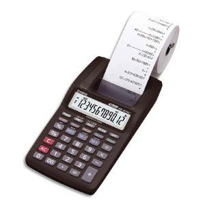 Casio AD-A60024 - Adaptateur Secteur pour Calculatrices Imprimantes HR-8TEC et HR-150TEC