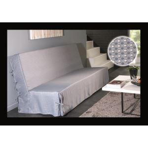 housse canape gris nouettes comparer 75 offres. Black Bedroom Furniture Sets. Home Design Ideas