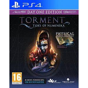 Torment : Tides of Numenera [PS4]