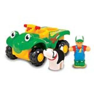 WOW Toys Leo le fermier