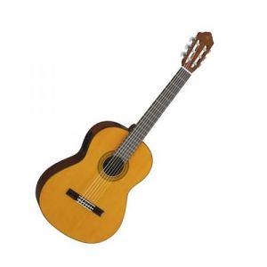 Yamaha CGX102 guitare classique 4/4 électro-acoustique
