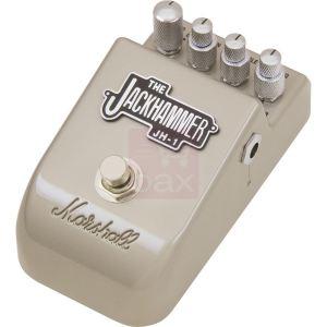 Marshall The Jackhammer JH-1 - Pédale de distorsion pour guitare électrique
