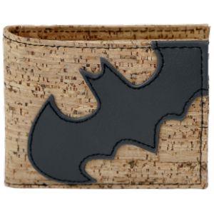 Bioworld Porte-monnaie Cork Bifold Batman