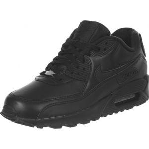 Nike Air Max 90 Leather chaussures noir 44,5 EU