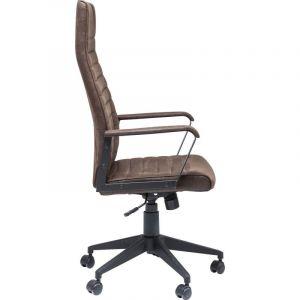 Kare Design Chaise de bureau Labora haute