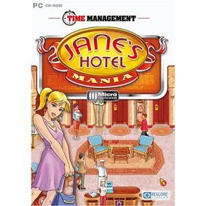 Jane's Hôtel Mania [PC]