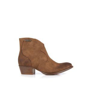 Kaporal Boots Sabrina Camel - Taille 36;37;38;39;40