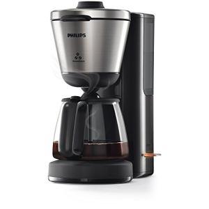Philips HD7695/90 - Cafetière filtre intense