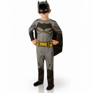 Déguisement classique enfant Batman Dawn of Justice