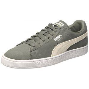 Puma Suede Classic + chaussures gris 42 EU