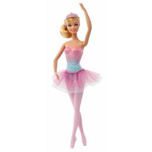 Mattel Barbie ballerine (BCP12)