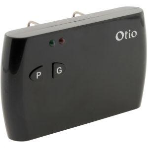Otio Télécommande vocale pour motorisation de portail -