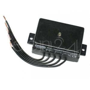 Kemo Interrupteur crépusculaire (kit monté) M122 12 V/DC 1 pc(s)