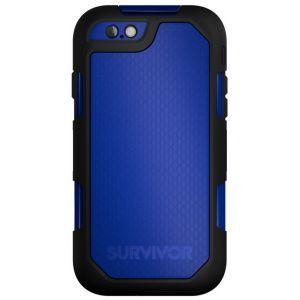 Griffin GB41617 - Coque Survivor Summit pour iPhone 6 Plus/6S Plus