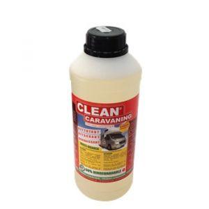 Clean Caravaning Produit nettoyant multi-usage 1L