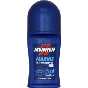 Mennen Marine - Anti-transpirant 48h bille large