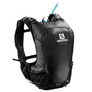 Salomon Sacs à dos Skin Pro 15 Set - Black / Ebony - Taille One Size