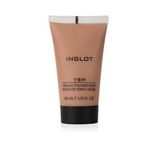 Inglot Lab YSM Cream foundation 30 ml/1 us fl oz