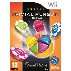 Trivial Pursuit [Wii]