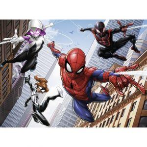 Ravensburger Spider-Man Les pouvoirs de l'araignée - Puzzle 200 pièces XXL